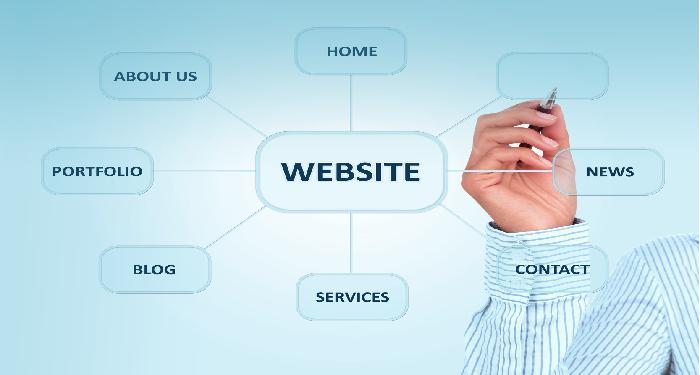 web-page-la-gi