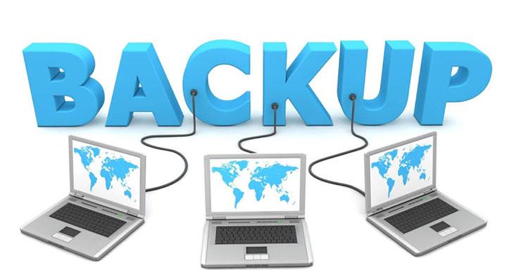 Top 5 Plugin backup tự động cho WordPress