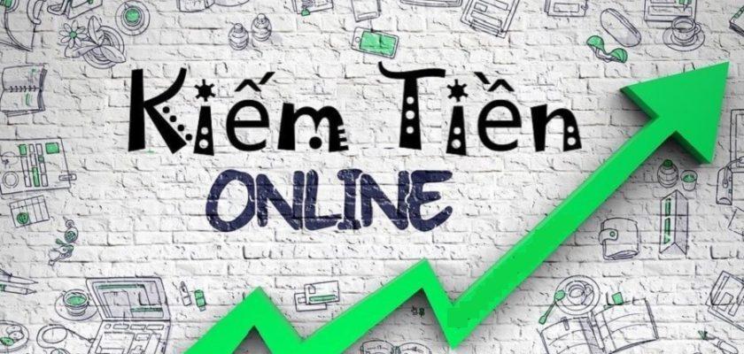 Kiếm tiền online là gì? Gợi ý 5 cách kiếm tiền online uy tín