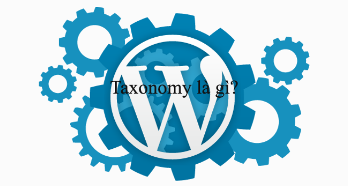 Taxonomy-la-gi
