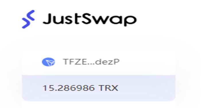 justswap-la-gi